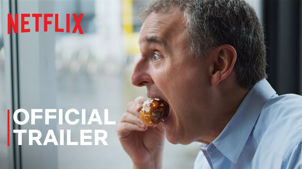 somebody feed phil Netflix food show travel show