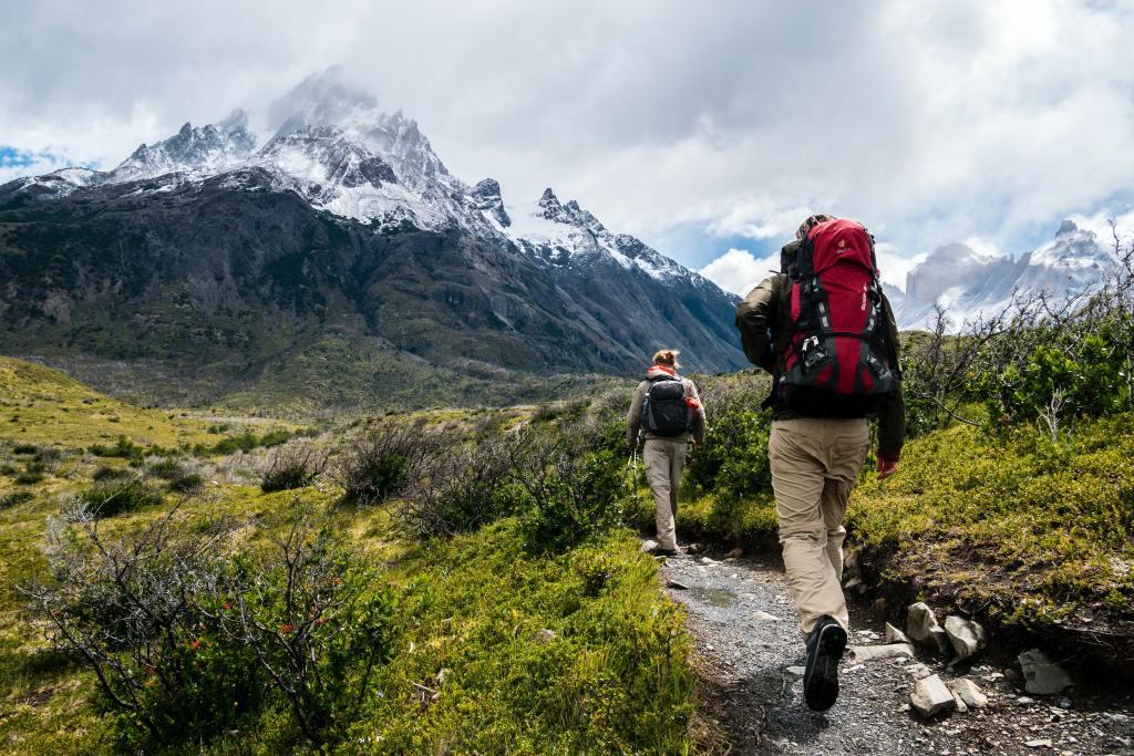 Argentina Patagonia hiking trekking travel bucket list